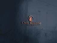 CMW Building Maintenance Logo - Entry #211