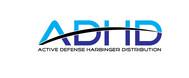 ADHD Logo - Entry #14
