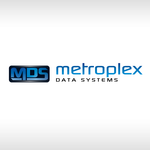 Metroplex Data Systems Logo - Entry #91