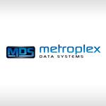 Metroplex Data Systems Logo - Entry #91