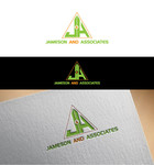 Jameson and Associates Logo - Entry #294