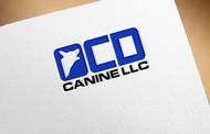 OCD Canine LLC Logo - Entry #204