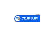 Premier Accounting Logo - Entry #160