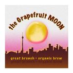 The Grapefruit Moon Logo - Entry #35