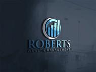 Roberts Wealth Management Logo - Entry #201