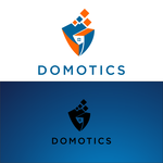 Domotics Logo - Entry #108