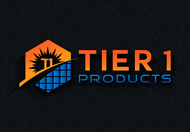Tier 1 Products Logo - Entry #34