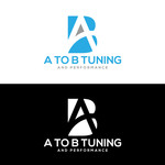 A to B Tuning and Performance Logo - Entry #112