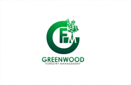 Environmental Logo for Managed Forestry Website - Entry #3