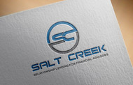 Salt Creek Logo - Entry #45