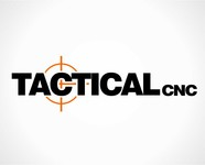 Tactical CNC Logo - Entry #103