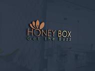 Honey Box Logo - Entry #95