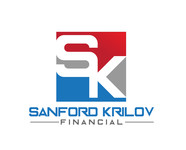 Sanford Krilov Financial       (Sanford is my 1st name & Krilov is my last name) Logo - Entry #272