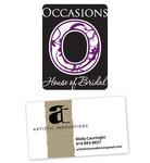 Bridal Boutique Needs Feminine Logo - Entry #43