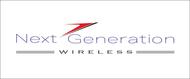 Next Generation Wireless Logo - Entry #239