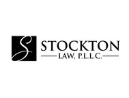Stockton Law, P.L.L.C. Logo - Entry #43