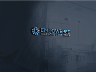 Empowered Financial Strategies Logo - Entry #323