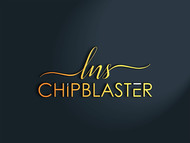 LNS CHIPBLASTER Logo - Entry #13