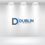 Dublin Ladders Logo - Entry #189