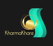 KharmaKhare Logo - Entry #106