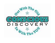 Conscious Discovery Logo - Entry #11