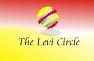 The Levi Circle Logo - Entry #12