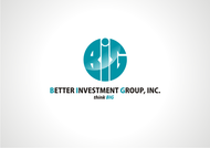 Better Investment Group, Inc. Logo - Entry #67