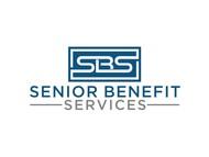 Senior Benefit Services Logo - Entry #185