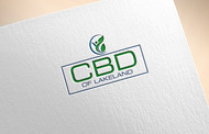 CBD of Lakeland Logo - Entry #24