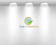 Tier 1 Products Logo - Entry #42