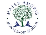 Mater Amoris Montessori School Logo - Entry #634