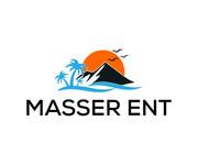 MASSER ENT Logo - Entry #144