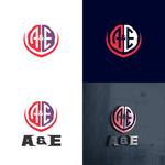 A & E Logo - Entry #54