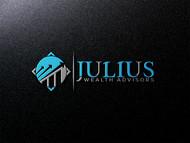 Julius Wealth Advisors Logo - Entry #351