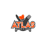 Atlas Logo - Entry #33