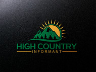 High Country Informant Logo - Entry #269