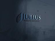 Julius Wealth Advisors Logo - Entry #25