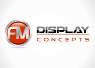 FM Display Concepts Logo - Entry #73