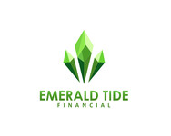 Emerald Tide Financial Logo - Entry #264