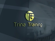 Trina Training Logo - Entry #271