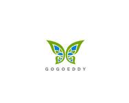 GoGo Eddy Logo - Entry #66
