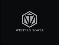 Western Tower  Logo - Entry #33