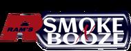 Rams Duty Free + Smoke & Booze Logo - Entry #327