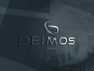 DEIMOS Logo - Entry #44