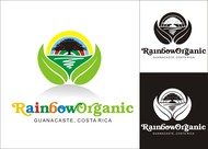 Rainbow Organic in Costa Rica looking for logo  - Entry #111