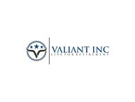 Valiant Inc. Logo - Entry #189
