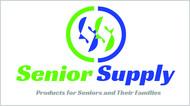 Senior Supply Logo - Entry #68