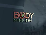 Body Mind 360 Logo - Entry #130