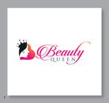 Beauty Queen Logo - Entry #24