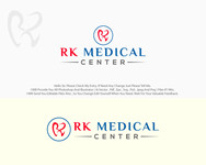 RK medical center Logo - Entry #59